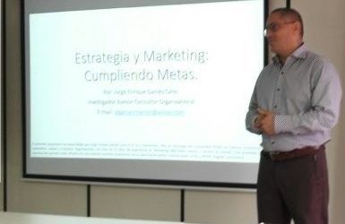 El marketing: Modas y modelos – Jorge E. Garcés