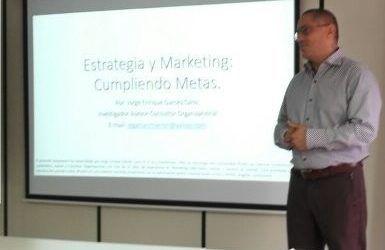Marketing: Trends and Models – Jorge E. Garcés