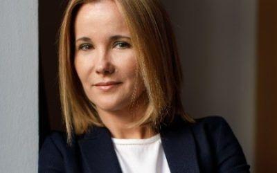 Financial marketing in Spain – Ana Trenza
