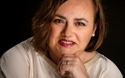 Content marketing – Alicia Rodríguez