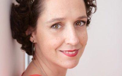Personal brand and digital transformation – Arancha Ruiz