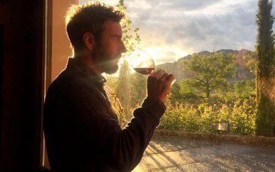 Marketing for wineries – Eladio Araiz