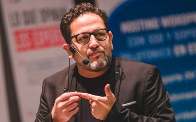Digital transformation – Miguel Ángel Trabado