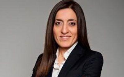 Key Account Manager Sonia Riveiro